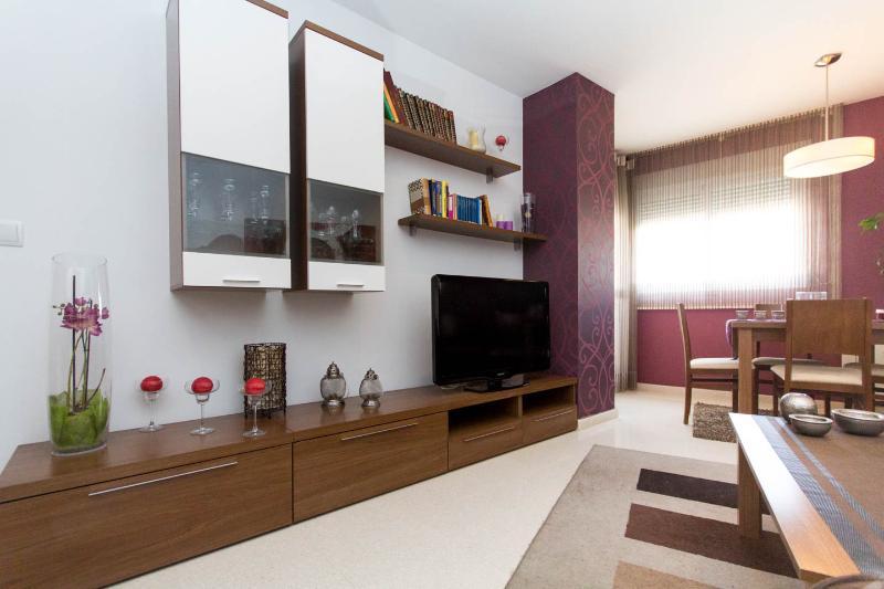 meble salon y tv 42''