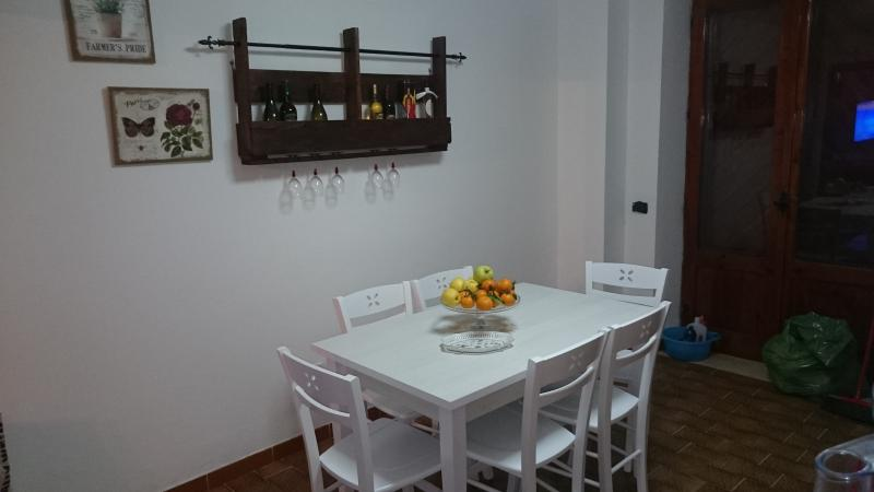 Villa francesca, vacation rental in Mazara del Vallo