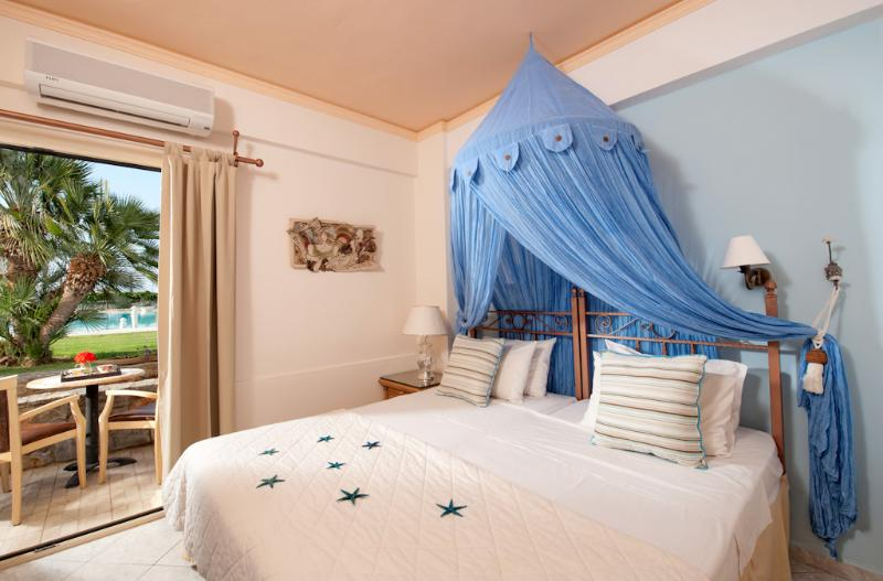 One Bedroom Apartment Socrates Hotel Malia Beach, Ferienwohnung in Plati