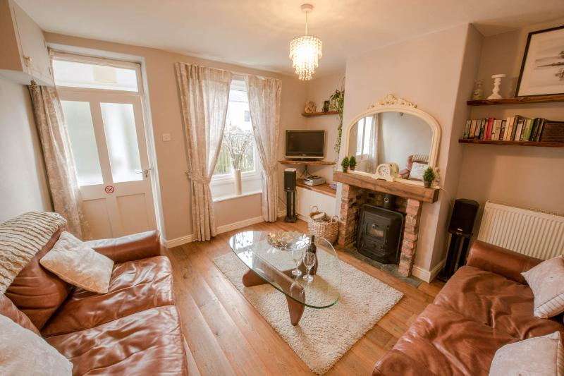 Crag Cottage, holiday rental in Keswick