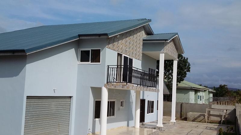 Devon Villas, location de vacances à Greater Accra