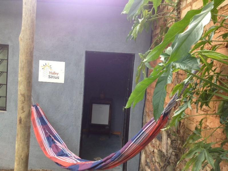 HALLEY SÍRIUS, holiday rental in Andarai