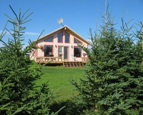 The Garden Cottage, alquiler de vacaciones en Savage Harbour