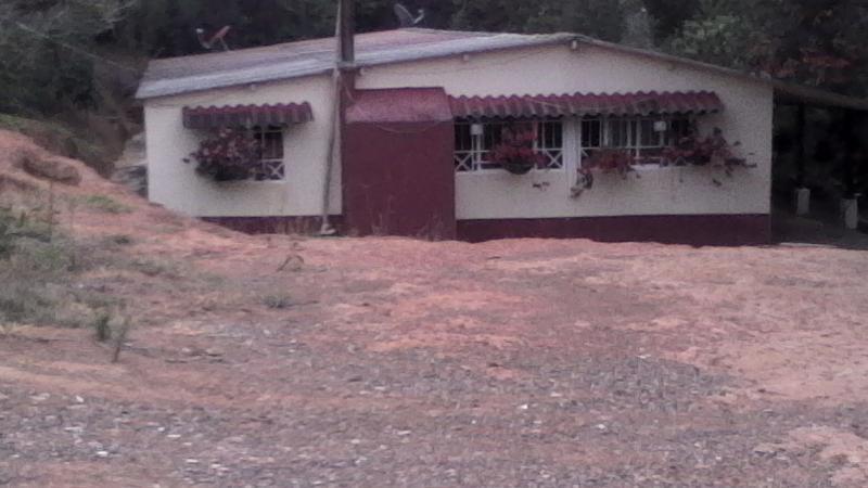 posada se alquila pos dias, semanas o meses., location de vacances à Valle de San Jose