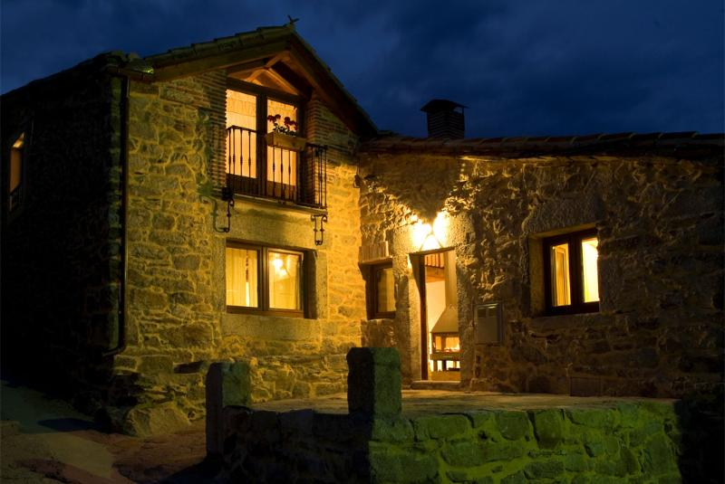 Casa Rural La Rasa, holiday rental in Province of Avila