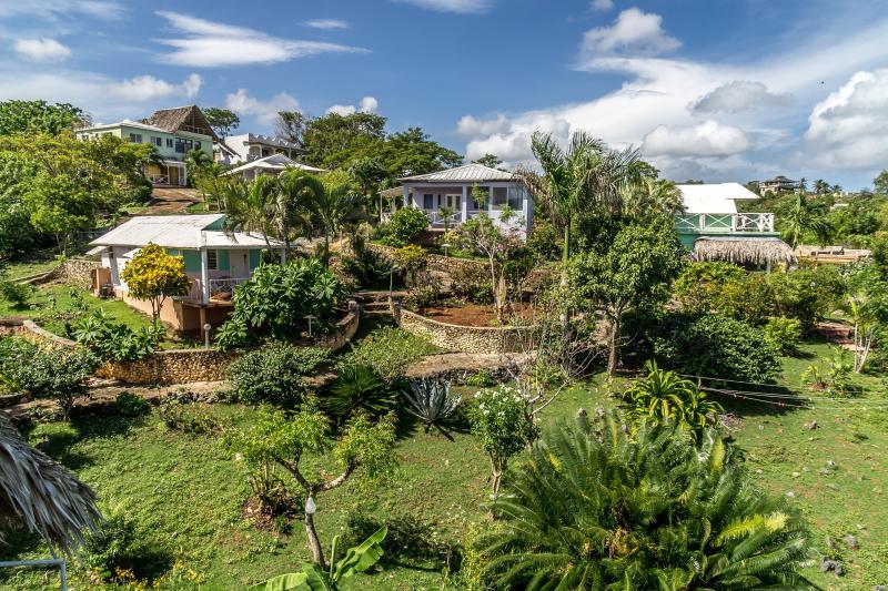 villa  Stefy , una casa inserita in un giardino endemico, vacation rental in Las Galeras