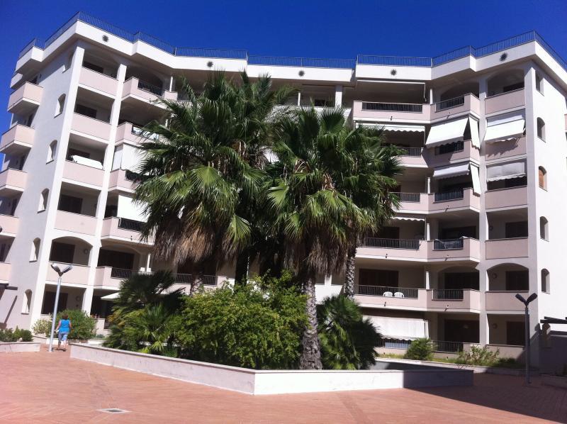 Alghero Sardinia, location de vacances à Alghero