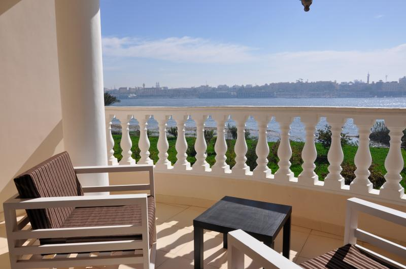 #6 Nile view apartment, holiday rental in Luxor