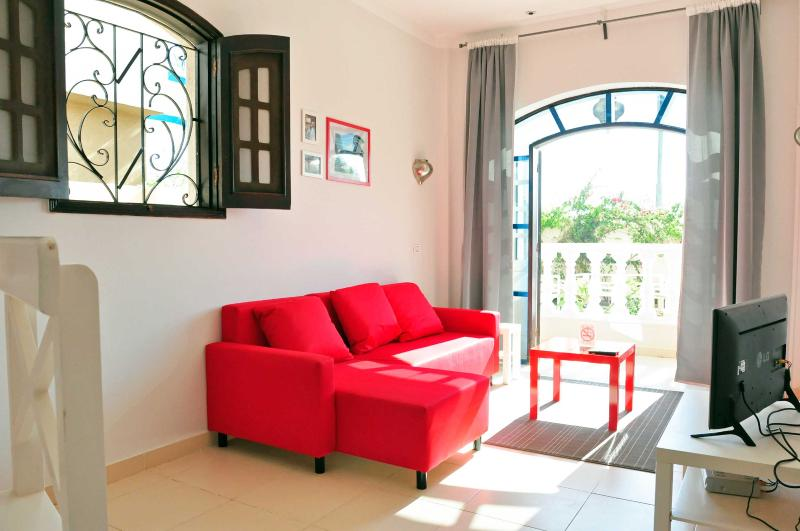 #1 Nile view apartment, holiday rental in Luxor