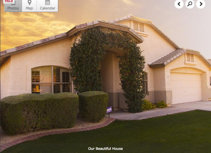 Beautiful Single Level Home in a beautiful Neighborhood!!