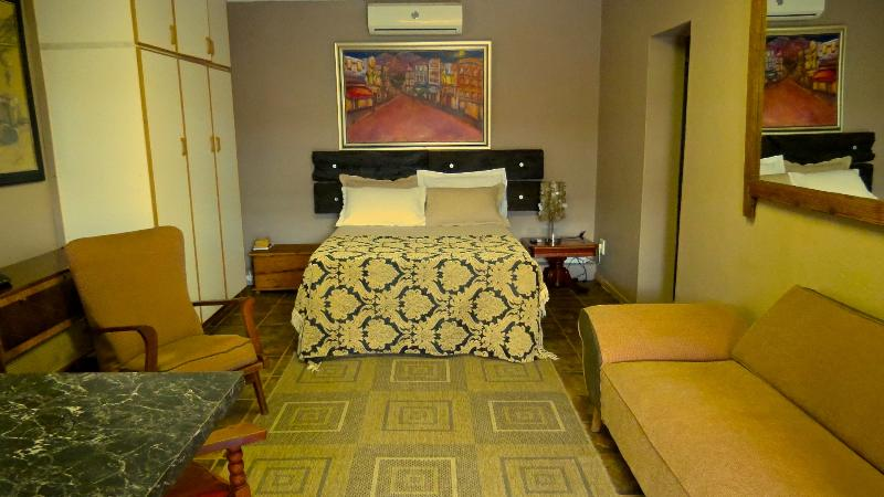 Republic of RusticA, holiday rental in Northern Cape