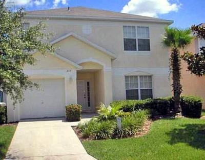 Welcome to Bella Villa in Westridge Manors Florida! Extras: Games Room, Wi-Fi, Free LD.