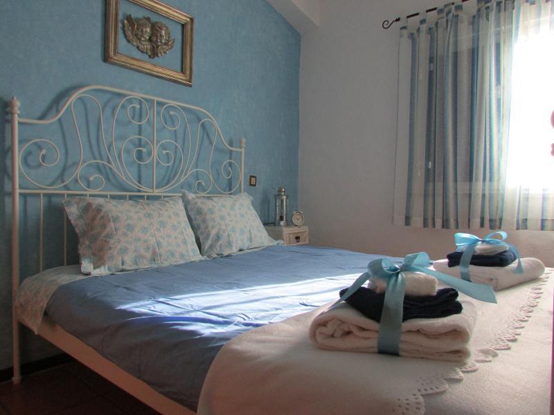 'Quarto do Lirio do Campo' - 'Wild Lilly bedroom'