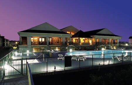 Islander Resort Club & Pool