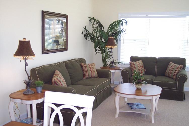Family Room with TV, Internet, and movies