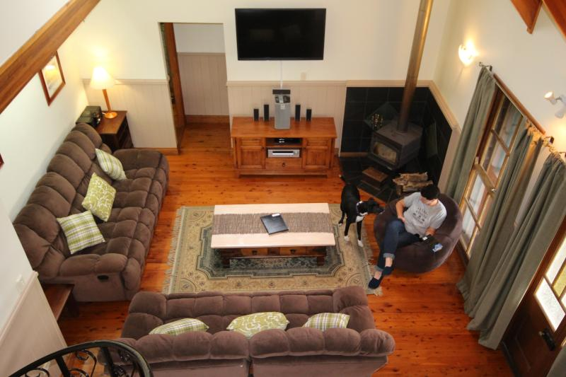 Main living room