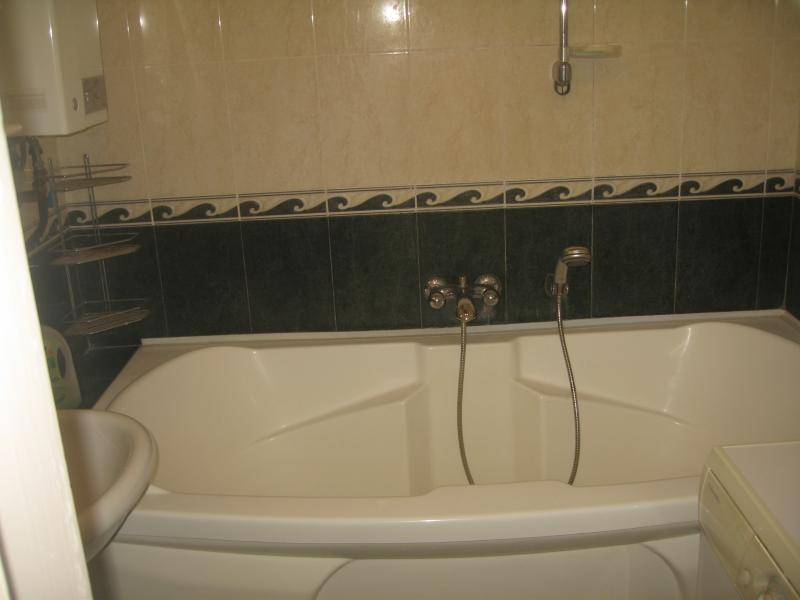 Superior Apartment in the best town's area, vacation rental in Kislovodsk