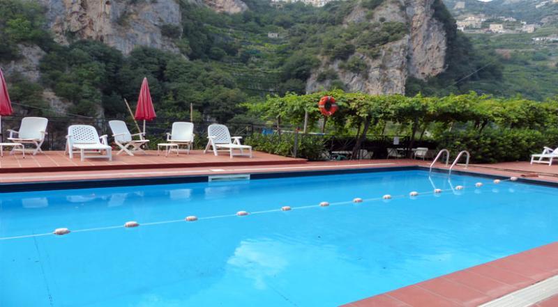 MAGNOLIA Ravello/Atrani - Amalfi Coast, casa vacanza a Atrani