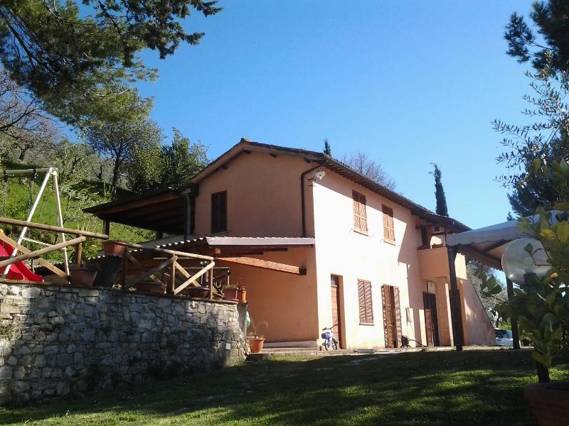 Agriturismo, holiday rental in Foligno