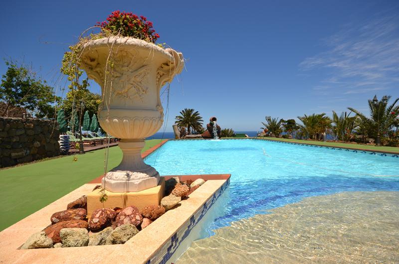 C03GC Atlantic Paradise in Gran Canaria, location de vacances à Las Palmas