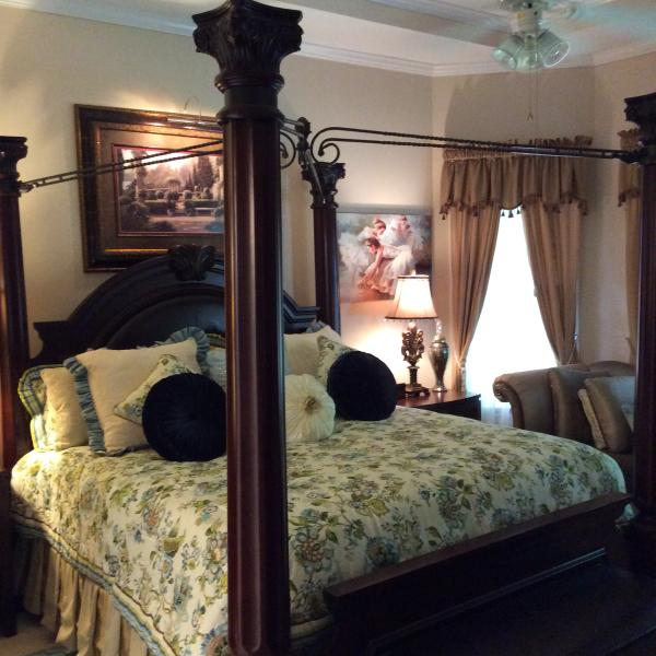 The Perfect Grtaway! Welcome., holiday rental in Douglasville