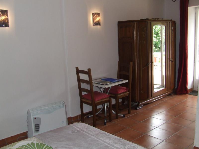 Chambre Grangettte