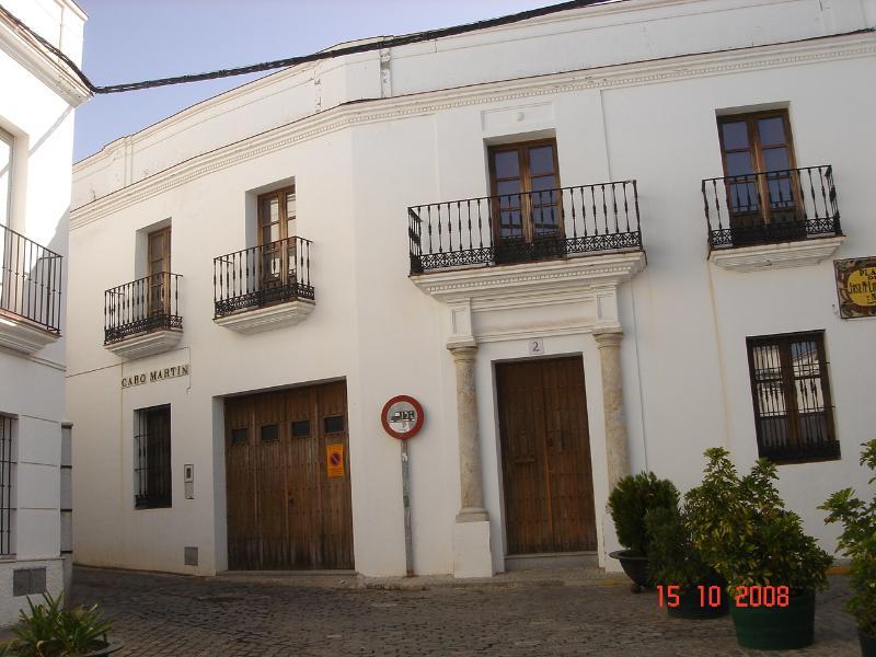Casa rural la patu cazalla de la sierra espa a for Casas de alquiler baratas en sevilla y provincia