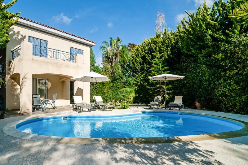 Villa Daria, casa vacanza a Chlorakas