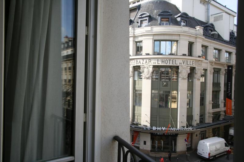 BHV The big store of Paris