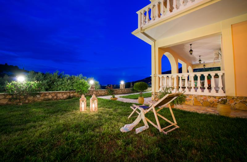 Gerovasis Villas - Ariadne Apartment