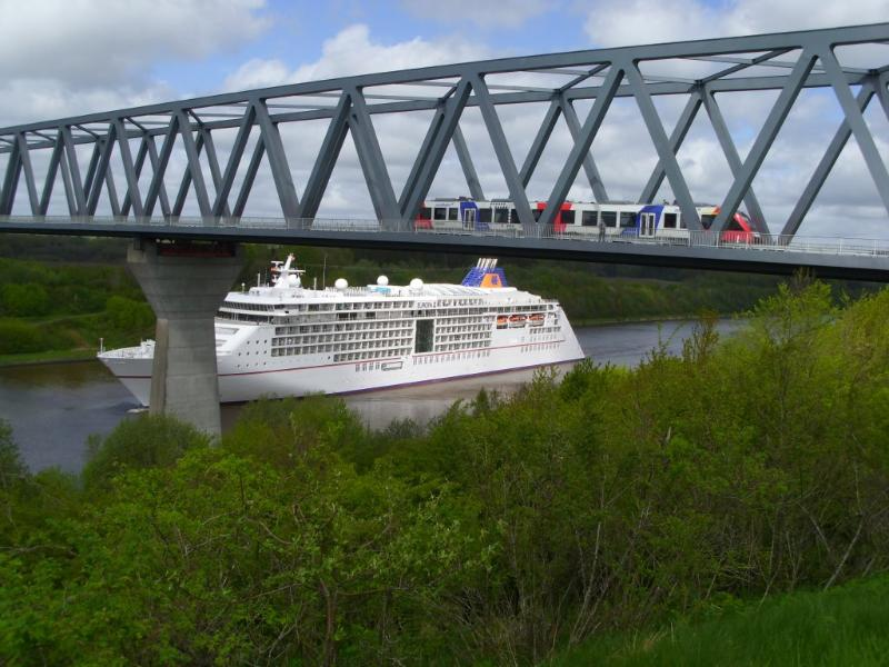 Fe-Wo -4 Prs.Nähe Nord-Ostsee-Kanal Traum Schiffe, aluguéis de temporada em Hanerau-Hademarschen
