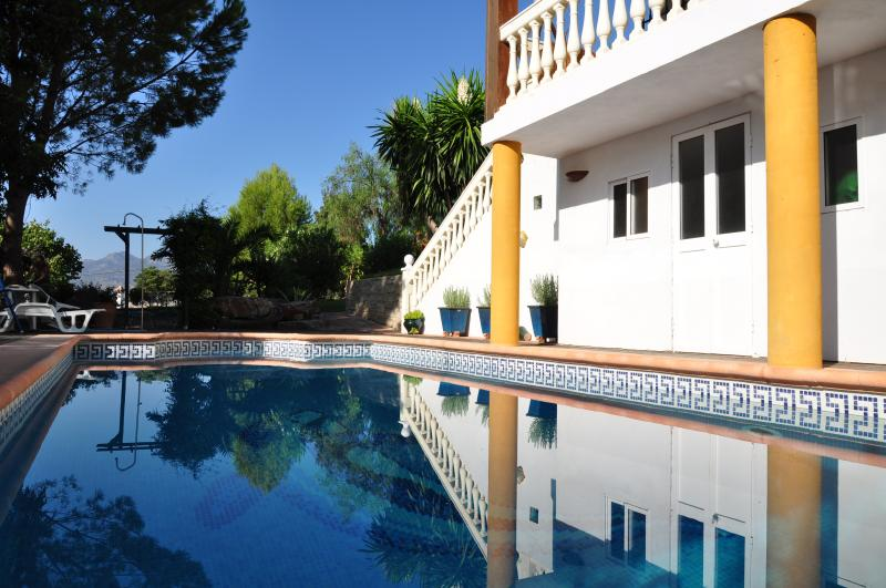 Super Open Plan Studio Apartment with pool., vacation rental in Algodonales