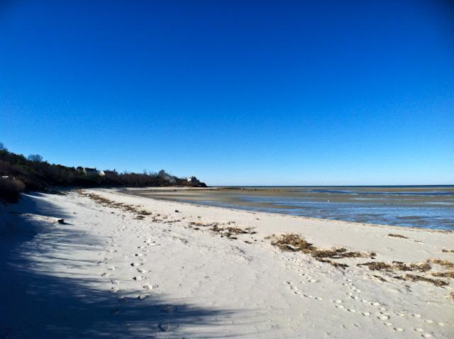 Grandfather's Beach