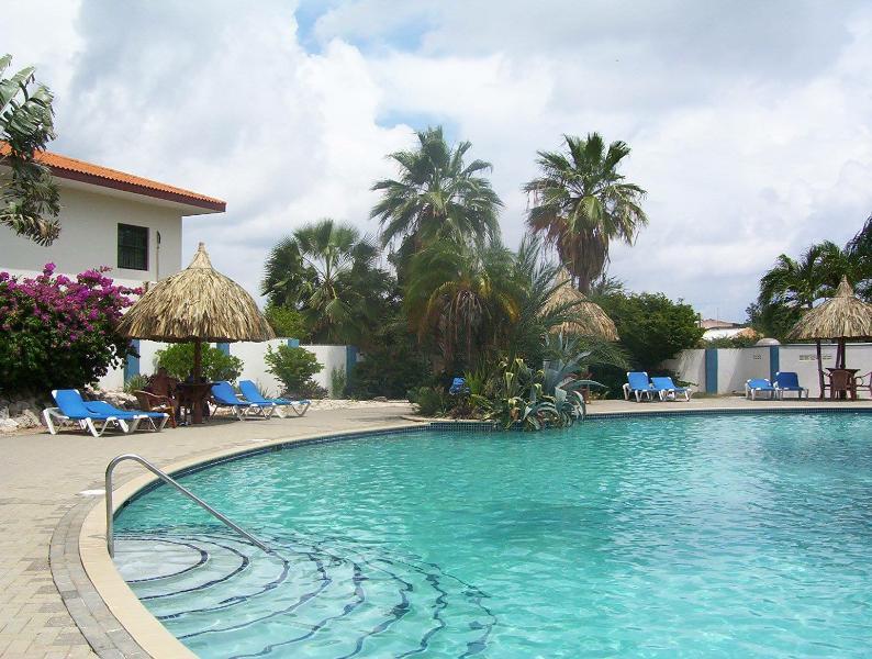 Elizabeth Apartments, holiday rental in Santa Catharina