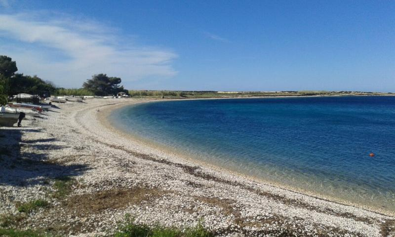 The nearest Beach -1 Minute walk from the property