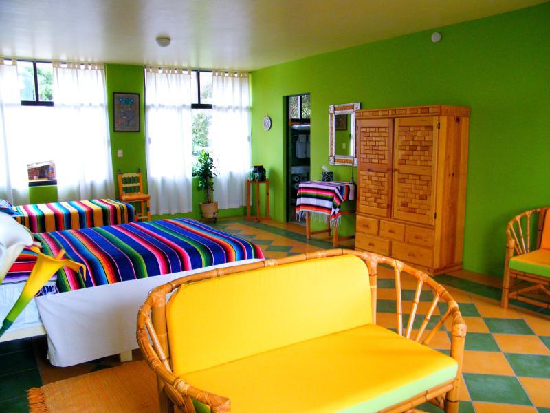 Diego Rivera room.