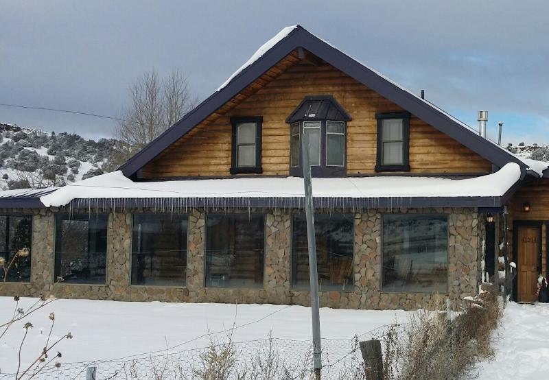 White Mountain Creek Retreat, alquiler vacacional en Alpine