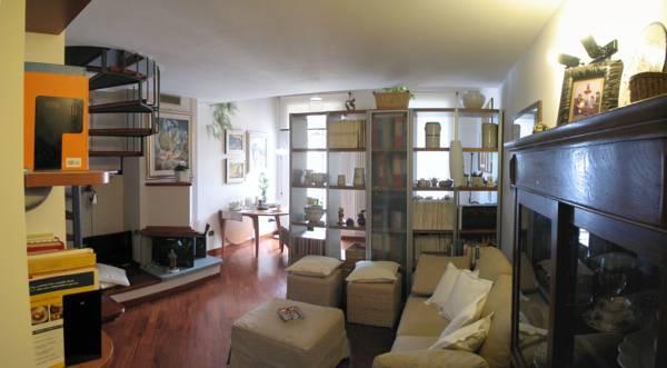 L'Abbaino - Residenza sul Borgo, vacation rental in Sant'Angelo Limosano