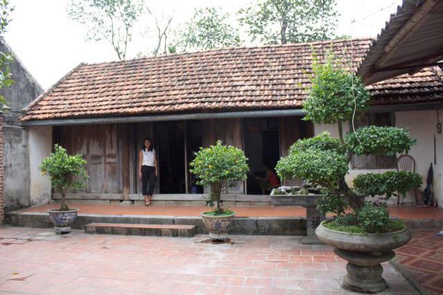 COUNTRY HOUSE -  HOME STAY TAM COC, alquiler de vacaciones en Nam Dinh