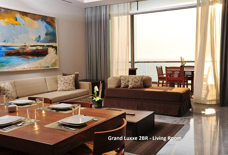 Living room Grand Luxxe