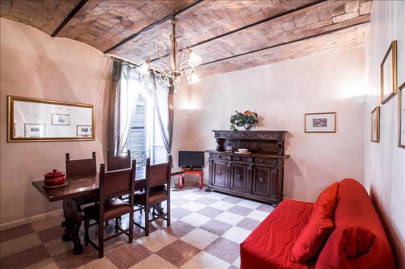 Charming 1bdr close to Vatican Chalet in Rome