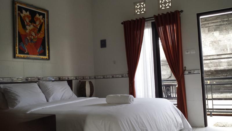jepun segara guest house, casa vacanza a Kuta