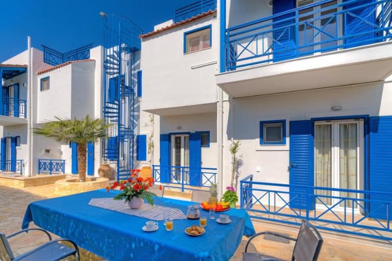 cozy apartment heraklion creta 1, location de vacances à Tylissos
