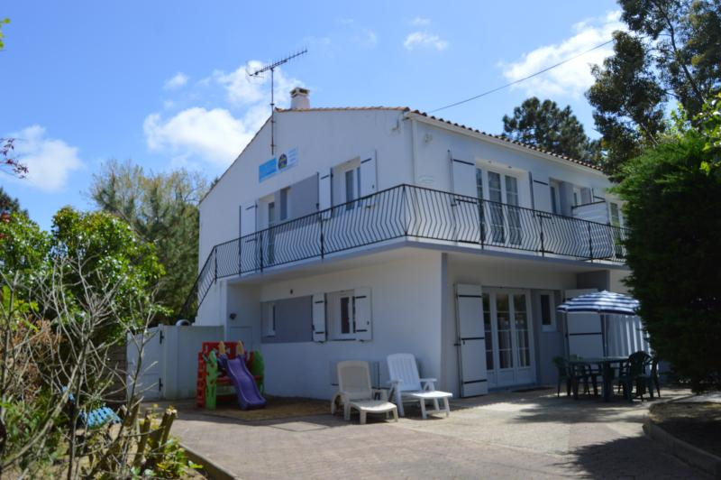 BONCHAMPS, holiday rental in La Tranche sur Mer
