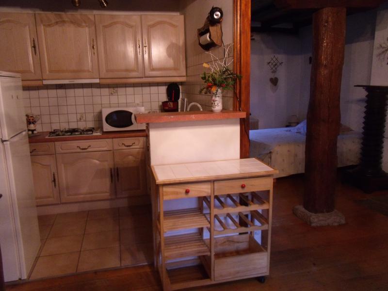 cuisine,chambre