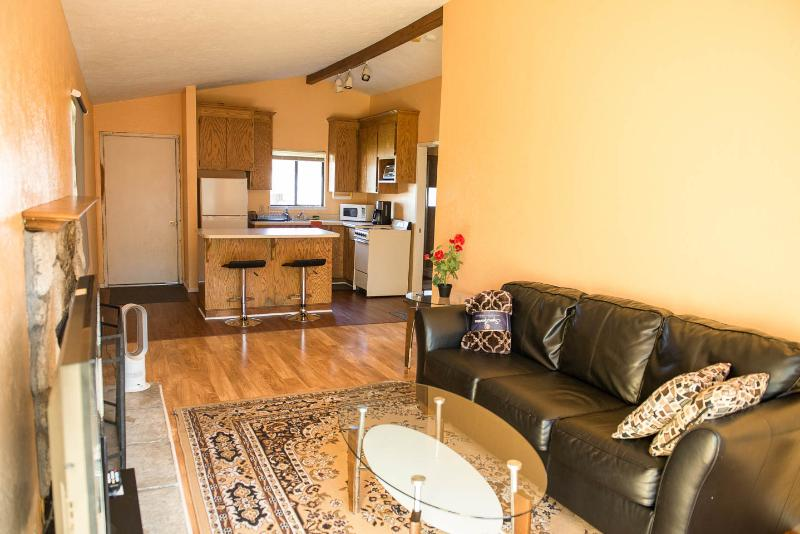 1BR/1BA with Kitchen, vacation rental in Morgan Hill