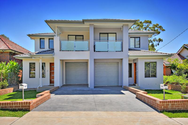 Welcome to Austral Villas Sydney
