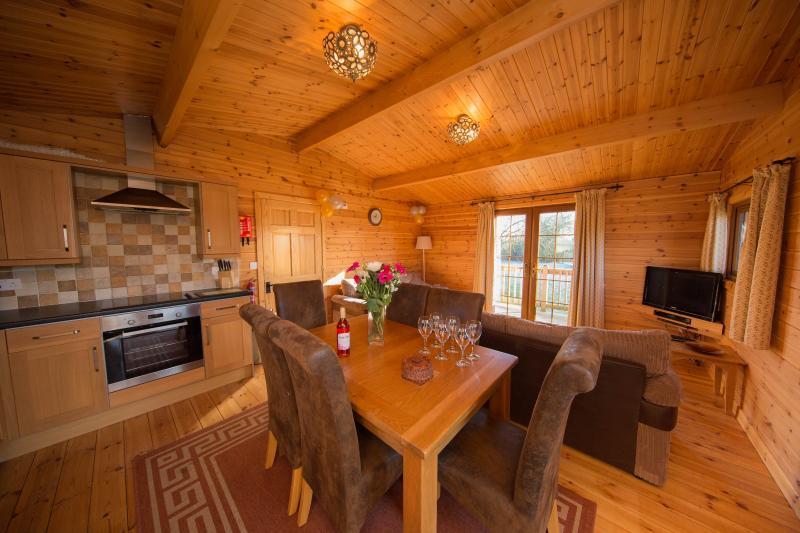 Barn Owl's Comfy Lounge
