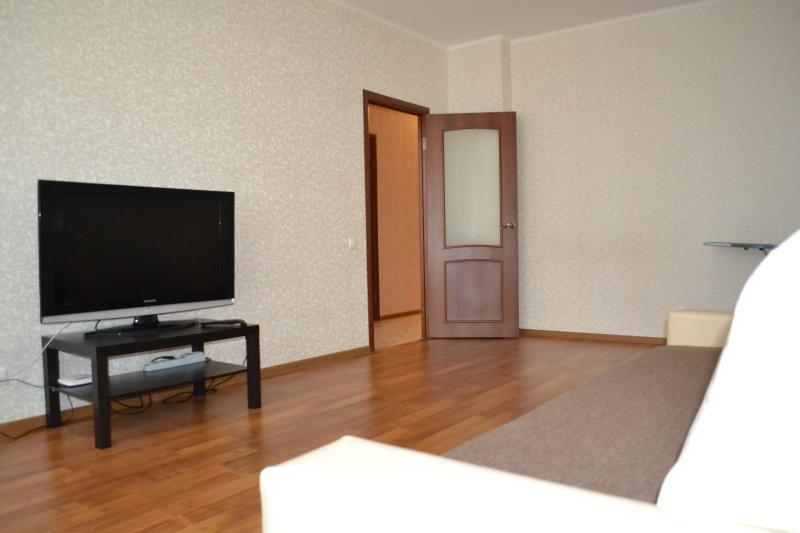 Lektika Апартаменты Северо-Западная 23А, vacation rental in Altai Krai