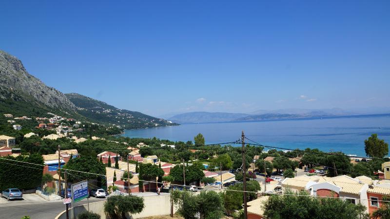 Villa Artemis | View